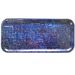 FSC birchwood serving tray. Official visual of the wall of love
