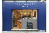 Grenouille Montmartre